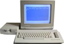 Commodore 64 - Web sobre Informática de Secarcam