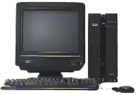 Sharp X68000 - Web sobre Informática de Secarcam